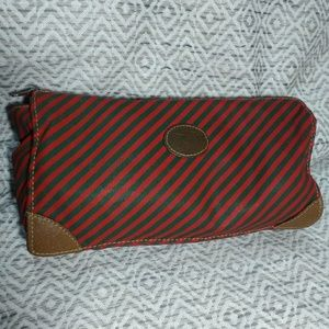 Gucci Vintage Accessory Collection Cosmetic Bag